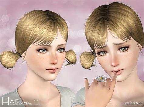 s club ts3 hair n9m s club mk ts3 hair n11