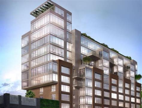 Luxury Apartment Building Ny 17 Best Images About Nyc Green Buildings On