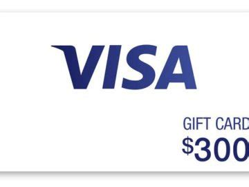 Walgreens Sweepstakes - ellen visa gift card from walgreens sweepstakes