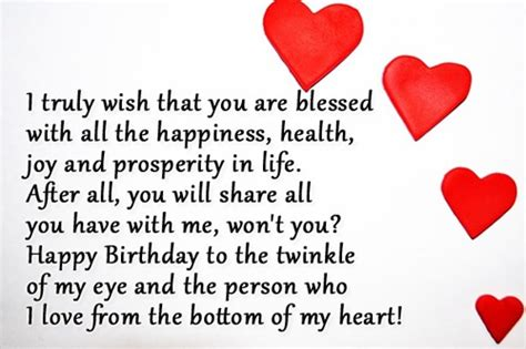 Happy Birthday Quotes To Boyfriend Happy Birthday Images For Boyfriend Wishes And Messages