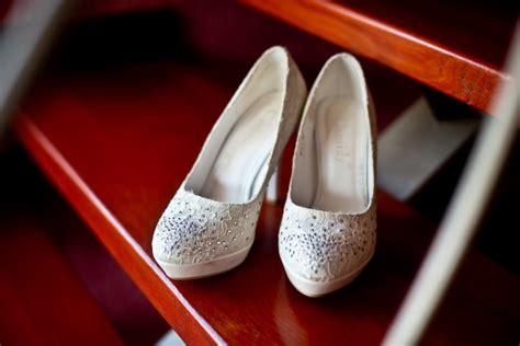 Hochzeit Brautschuhe by Brautschuhe Welche Hochzeitsschuhe Passen Zum Brautkleid