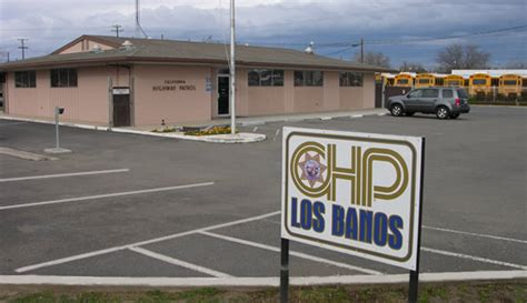 Los Banos Post Office by 461 Los Banos