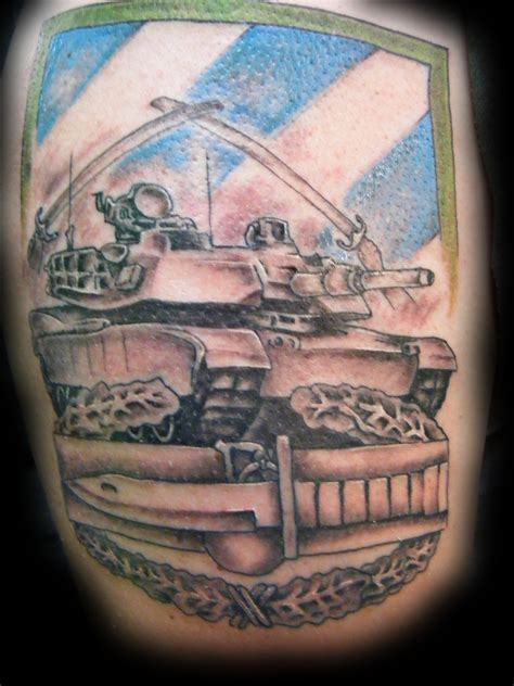tank tattoo m1a1 tank www pixshark images galleries