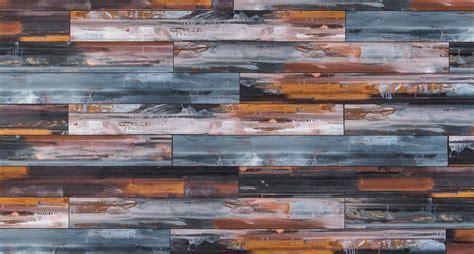 Multi Colored Laminate Flooring