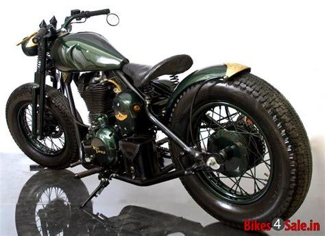 Modified Bike For Sale In Jaipur by Rajputana Customs Rajasthan Bikes4sale