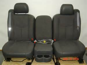 another seat option the 1947 present chevrolet gmc