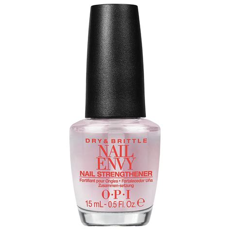 Manicure Opi opi nail envy collection 15ml strengthen your nails ebay