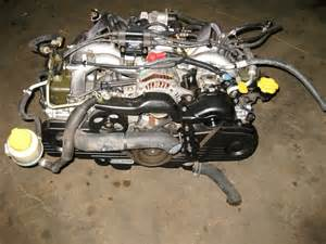 2 5 L Subaru Engine For Sale 01 03 Subaru Legacy Outback Engine Jdm Ej20 Sohc 2 0l