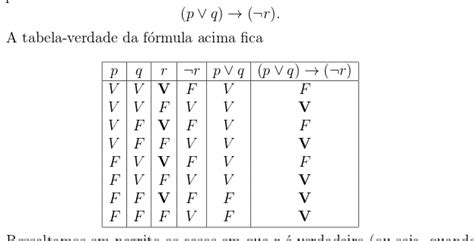 if p then q table propositional calculus logical implications in