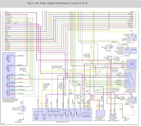 wiring diagram toyota 1jz ge vvti wikishare