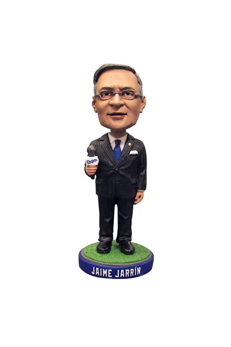 bobblehead giveaway jaime jarrin bobblehead giveaway vs cardinals true blue la