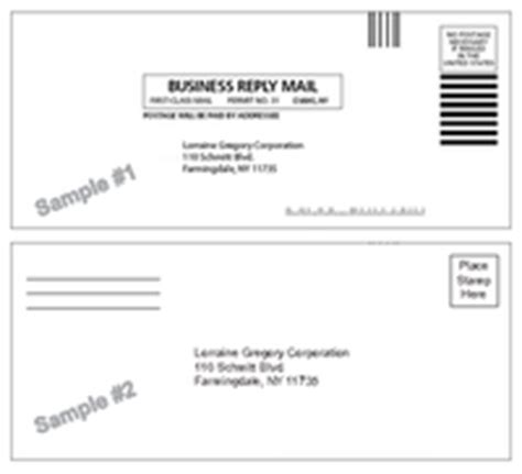 10 Business Reply Envelope 4 1 8 Quot X 9 1 2 Quot White 9 Business Reply Envelope Template