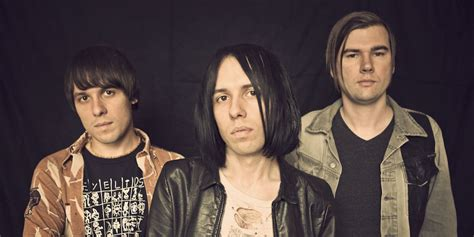 S Needs The Cribs by Our Needs The Cribs Returns With Fiery New Guitar Rock