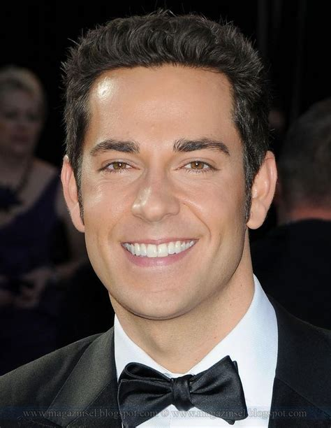 Metcalfe Is Blacklisted by My Collection Zachary Levi Photo Hunks