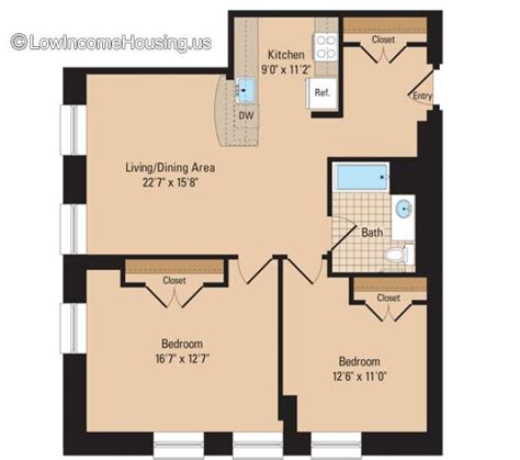 Low Income Apartments Harrisburg Pa Dauphin County Pa Low Income Housing Apartments Low