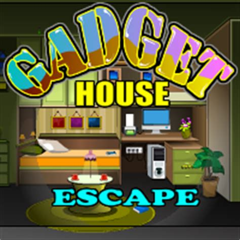 ena pattern house escape walkthrough ena gadget house escape walkthrough