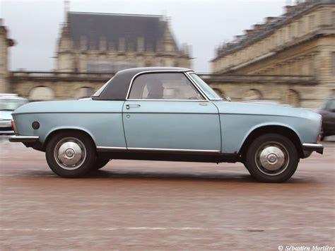cabriolet peugeot peugeot 304 s cabriolet photos and comments www picautos com