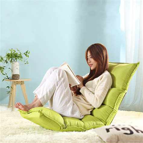 japanese style lazy sofa bed multicolor japanese style single person lazy small