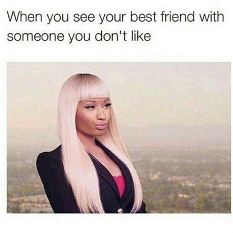 Nicki Minaj Meme - 17 best images about rappers delight on pinterest kanye