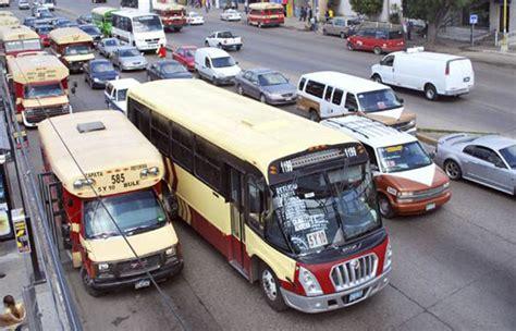 domsticas piden un nuevo aumento da a da aumento de transporte 2016 urgen transportistas de tijuana