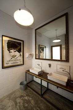 restaurant bathroom design 1000 images about restaurant bathroom ideas on pinterest