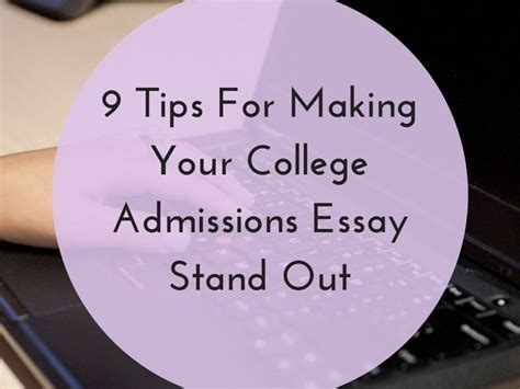 College Admission Essay Tips by Best 25 College Essay Tips Ideas On Essay Tips Essay And School Supplies