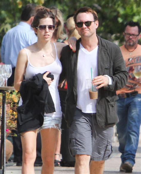 Christian Slater Are Dating by Christian Slater Photos Photos Christian Slater And His