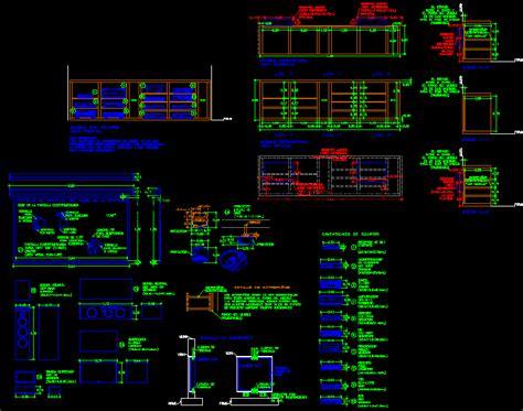 home theater installation plan en autocad cad  mb bibliocad