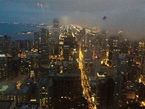 95th Floor by The Signature Room At The 95th Chicago Restaurant Reviews