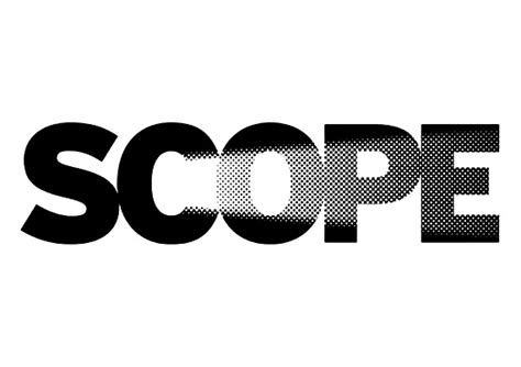 Bruce B by Scope Logolog Wit And Lateral Thinking In Logo Design