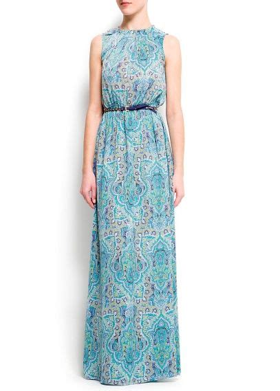 New Navy Combi Twist Cardy mango new paisley print gown dresses