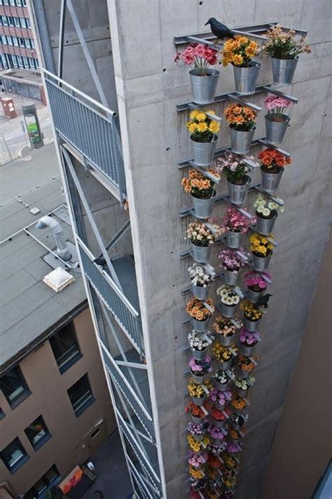 cool vertical gardening ideas