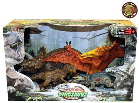 Figure Dinosaurus Set dinosaur toys figures play set