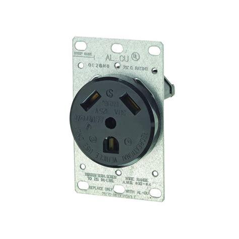 leviton dryer outlet wiring diagram 35 wiring diagram