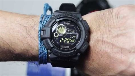 Casio G Shock Mudman G 9300gb 1 Gshock G9300gb Origin Diskon casio g shock mudman g 9300gb 1 with sensor