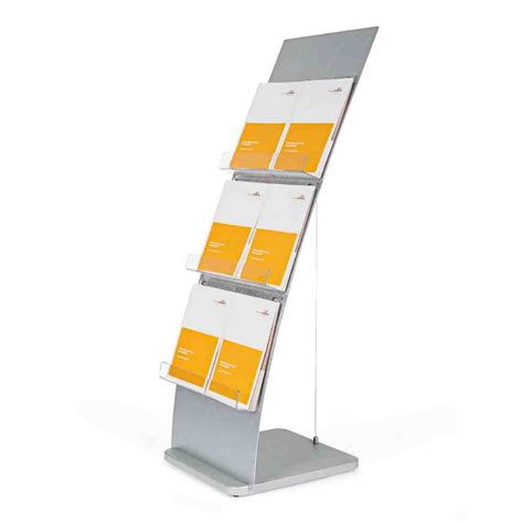 Acrylic Display Brosur acrylic brochure display stands decor ideasdecor ideas