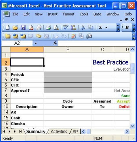 best practices template benchmarking and best practices copedia