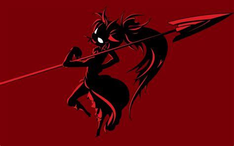 wallpaper dark devil cute devil wallpaper and background image 1680x1050 id