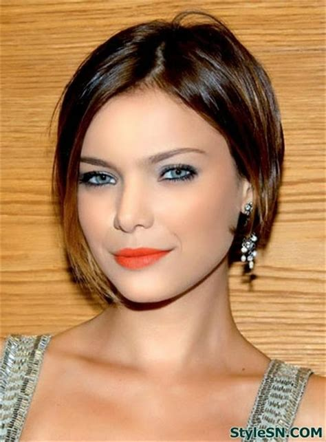 hairstyles for 2014 for thick hair best short trendy hairstyles 2014 hairstyles 2017