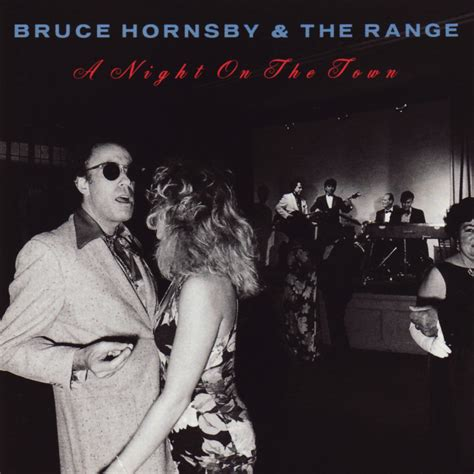 On The Town by A On The Town Bruce Hornsby