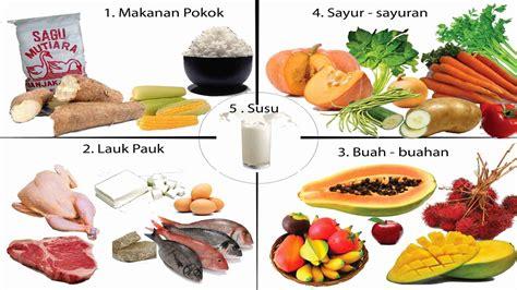 makanan  sehat  sempurna family fresh meals