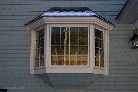 bow window vs bay window bay vs bow windows harvey building products