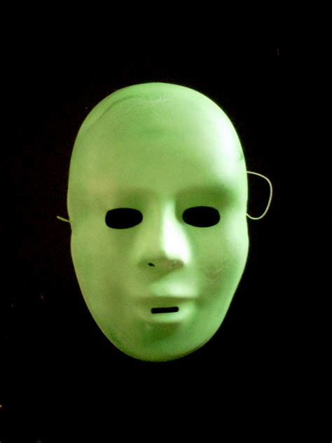 Light Mask by 102 Things To Do 13 Black Light Mask Room