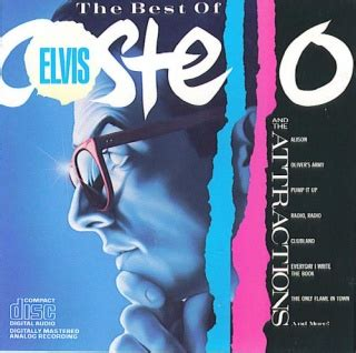 best elvis costello albums the best of elvis costello the attractions the elvis