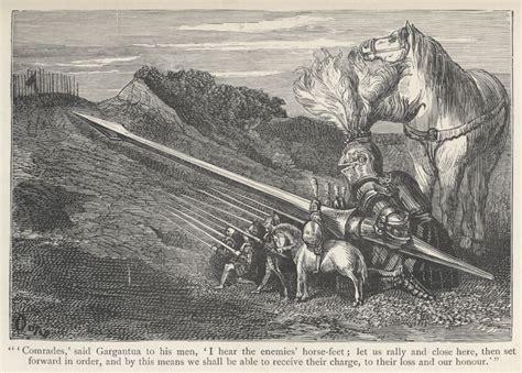 Gargantua And Pantagruel By Francois Rabelais Chapter 1