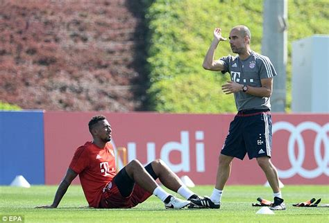 with his contract at bayern munich due to expire in 2011 ribery pep guardiola s next move doesn t interest me i m