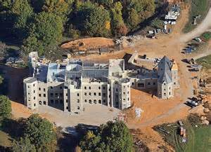 House Missouri Update On The 72 000 Square Foot Pensmore Estate