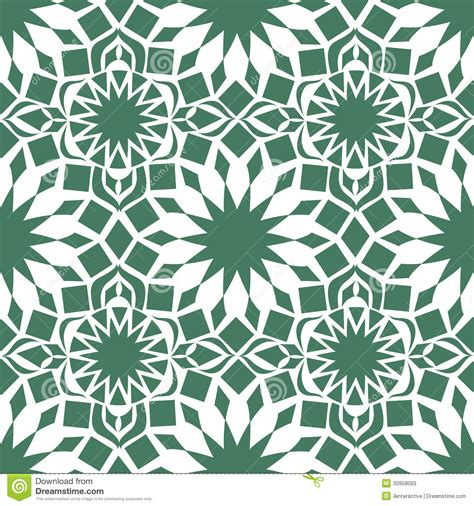 islamic pattern ornament arabic or islamic ornaments pattern stock illustration