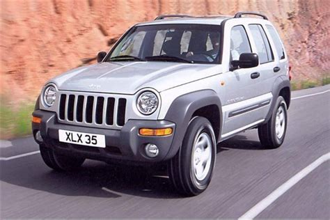 2006 jeep liberty limited mpg 2006 jeep liberty tdi mpg the best liberty of 2017