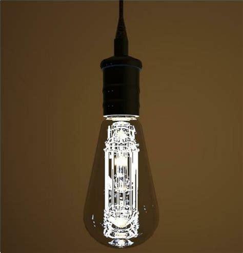 Filament Lighting Fixtures Building Rfa Filament Light Edison